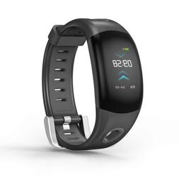 2018 Newest Smart Watch Bluetooth Phone Mate IP68 Fitness Tr