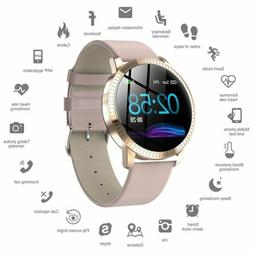 2020 Waterproof Women Lady Smart Watch Bracelet Sport Fitnes