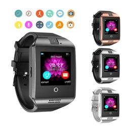 2020 Newest Smart Watch Smartwatch with Text Call Curved Tou