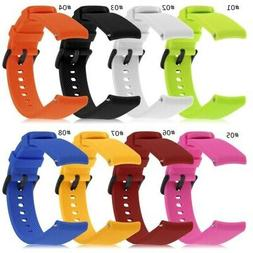 20mm Soft Silicone Watch Band Bracelet Link For Samsung Gear