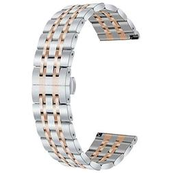 42mm Smart Watch Band Rose Gold2 Silver 42mm Galaxy Samsung