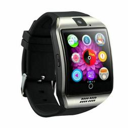 70 pack of Bluetooth Smart Watch Unlocked GSM SIM  for IOS A