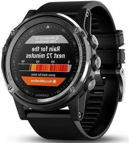Garmin Descent Mk1, Watch-Sized Dive Computer with Surface G