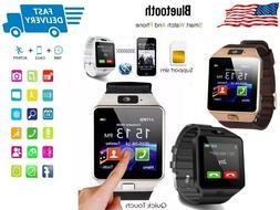 Latest Bluetooth Smart Watch For Samsung Galaxy S8 S9 S10 No