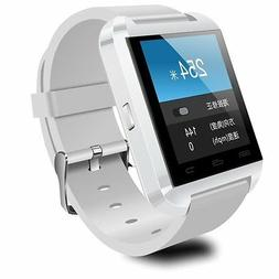 Affordable Bluetooth Smart Watch works with all cell phones