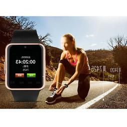 Android Bluetooth Smart Watch Camera SIM Slot Accessories Ge