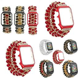 Apple Smart Watch Band Automatic Watches For Women Mens Band