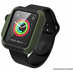 Catalyst Apple Watch Impact Case 42mm Series 3 & 2 Rugged iW