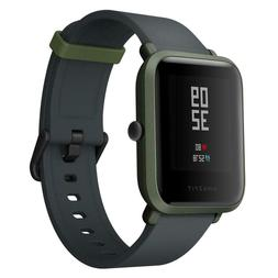 Authentic Xiaomi Huami Amazfit Bip Bracelet GPS IP68 Waterpr