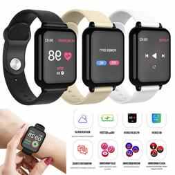 B57 Smart watches Waterproof Sports For phone Smartwatch Hea