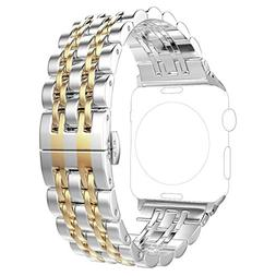 ImmSss Band Compatible for Apple Watch Series 4 40mm 44mm /