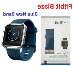 Fitbit Blaze FB502 Smart Fitness Watch Smartwatch Activity T