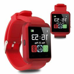 Padgene Bluetooth 4.0 Smart Watch Bracelet for Android