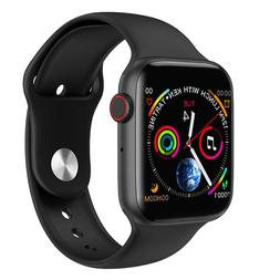 Timewolf Bluetooth Smart <font><b>Watch</b></font> Series 4