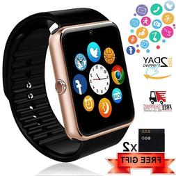 Bluetooth smart watch - ANCwear smart watch for Android phon