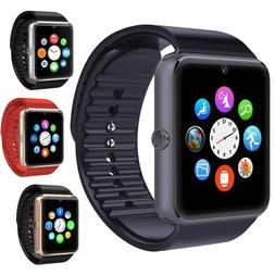 Newest Smart Watch for iPhone X XS 6 7 8 PLUS Samsung s8 s9
