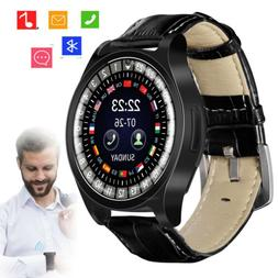 Bluetooth Smart Watch Sleep Tracking Compatible with Android