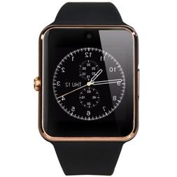Bluetooth Smart Watch - ANCwear Smartwatch for Android Phone