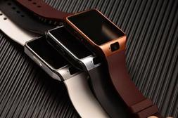Bluetooth Smart Watch w/Camera Phone Mate for Android Phones