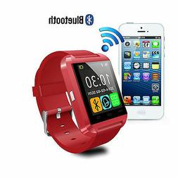 Bluetooth Smart Watch Wristwatch Phone Mate for Android Sams