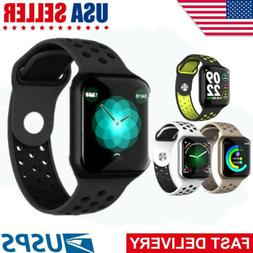 bluetooth smart watch xmas gifts for android