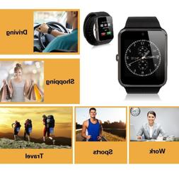 CNPGD Bluetooth Smart WatchPartial Compatible for IOS IPHONE