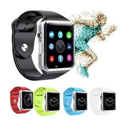 Bluetooth Smart Wrist Watch  GSM Phone For Android Samsung i