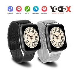 Smart Watch Wristband SIM GSM Phone Mate Watches For Android