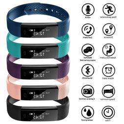 Bluetooth Smart Wrist Watch Sport Mate For IOS Android iPhon