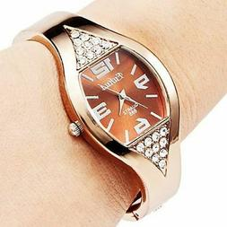 Bracelet Watch Fashion and Casual Women's Watches Ladies Clo