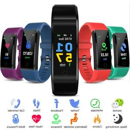 Brand New StyIe Sports Waterproof Fitness Activity Tracker S