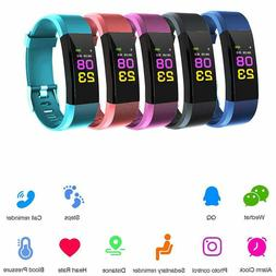Brand New Fitbit StyIe Sports Waterproof Fitness Activity Tr