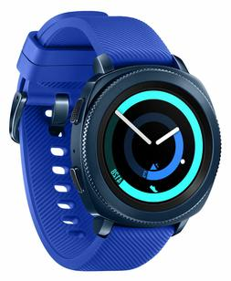 BRAND NEW IN BOX Samsung - Gear Sport Smartwatch 43mm  OR GE