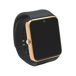 Alike C08 Men And Women Fashion Bluetooth Smart Watches Can