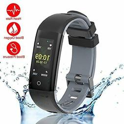 Clips Arm & Wristbands New Smart Fitness Tracker, Watch With
