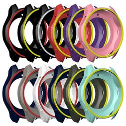 AWINNER Colorful Case for Gear S3 Frontier SM-R760,Shock-pro