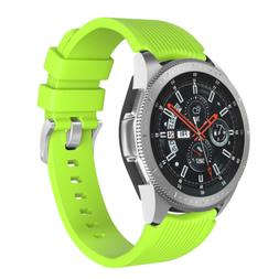 ANCOOL Compatible Sumsung Gear S3 Silicone Band Smart Watch