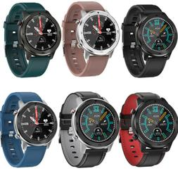 DT78 Smart Watch Zinc Alloy Sport Mode Full Touch Sleep Moni