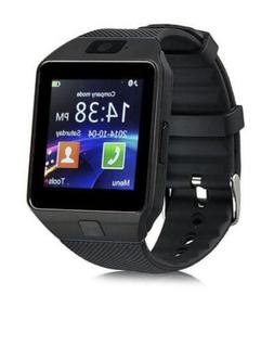 DZ09 Bluetooth Smart Watch For Android iPhone Samsung&HTC&LG