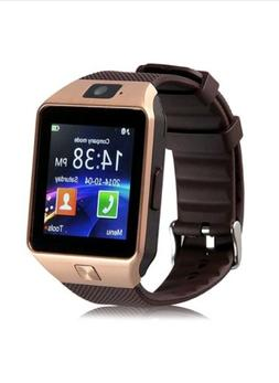 Padgene DZ09 Bluetooth Smart Watch with Camera By Padgene NE
