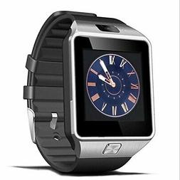 DZ09 Bluetooth Smart Watch with Camera for Samsung and other