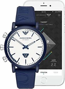 EMPORIO ARMANI smart watch LUIGI ART3023 men