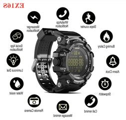 EX16S <font><b>Smart</b></font> <font><b>Watch</b></font> IP