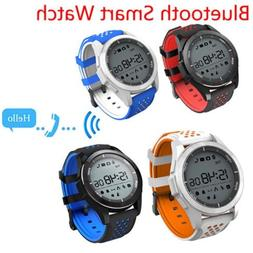 F3 Fitness Smart Watches Waterproof Pedometer Message Remind