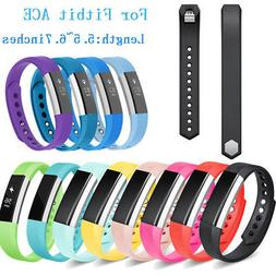 Fashion Sports Replacement Band for Fitbit Ace Ultrathin Wri