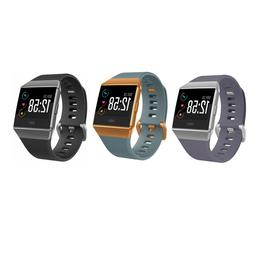 Fitbit Ionic Smart Watch Wireless Bluetooth Fitness Activity