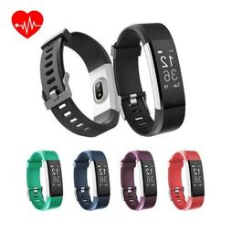 Fitness Smart Watch Activity Tracker Unisex Fitbit Heart Rat