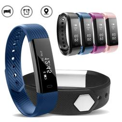 Fitness Smart Watch Sport Activity Tracker Sleep Monitor For