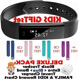 Kids Fitness Tracker for Kids, Women, Men | Smart Activity T