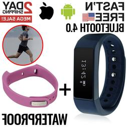 Fitness Tracker Band Fitness Smartwatch For Running Waterpro